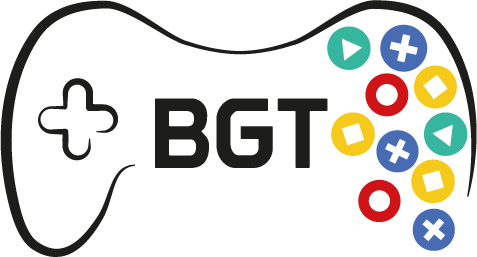 BEST Gamers Tournament Logo